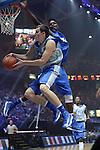 UK Men's Basketball 2012: Big Blue Madness