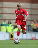Andros Townsend of Leyton Orient