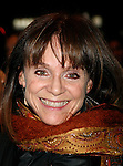 """Valerie Harper.arriving for the Opening Night Performance of The Manhattan Theatre Cub's Production of.""""Come Back, Little Sheba""""  at the Biltmore Theatre in New York City..January 24, 2008."""