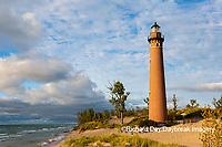 64795-01916 Little Sable Point Lighthouse near Mears, MI