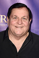 """LOS ANGELES - MAY 2:  Burt Ward at the """"The Bodyguard"""" Play Opening at the Pantages Theater on May 2, 2017 in Los Angeles, CA"""