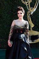 PASADENA - APR 29: Jen Lilley at the 45th Daytime Emmy Awards Gala at the Pasadena Civic Center on April 29, 2018 in Pasadena, California