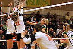 championship match against Bishop Gorman at Manogue in Reno on Saturday, Nov. 13, 2010..Photo by Cathleen Allison