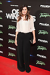 Marta Nieto attends `Open Windows´new film premiere at Palafox Cinemas in Madrid, Spain. June 30, 2014. (ALTERPHOTOS/Victor Blanco)