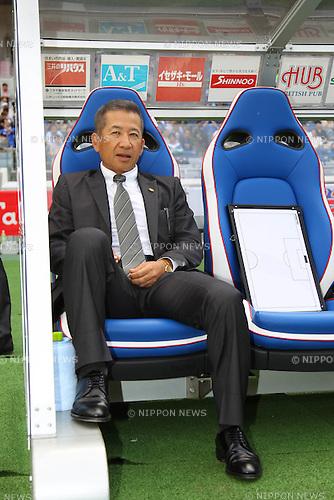 Kazushi Kimura (Marinos), MAY 21st, 2011 - Football : 2011 J.LEAGUE Division 1 between Yokohama F. Marinos 4-0 Ventforet Kofu at Nissan Stadium, Kanagawa, Japan. (Photo by YUTAKA/AFLO SPORT) [1040]