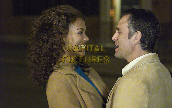 Zoe Saldana, Mark Ruffalo<br /> in Infinitely Polar Bear (2014) <br /> *Filmstill - Editorial Use Only*<br /> CAP/FB<br /> Image supplied by Capital Pictures