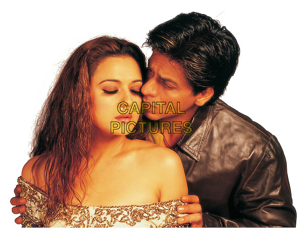 POSTER ART.in Veer-Zaara.Filmstill - Editorial Use Only.CAP/AWFF.supplied by Capital Pictures.