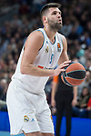 Real Madrid Felipe Reyes during Turkish Airlines Euroleague match between Real Madrid and Olympiacos Piraeus at Wizink Center in Madrid , Spain. February 09, 2018. (ALTERPHOTOS/Borja B.Hojas)