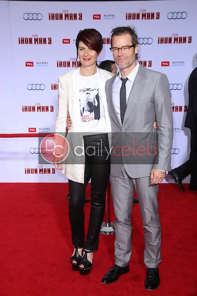 "Guy Pearce<br /> at the ""Iron Man 3"" Los Angeles Premiere, El Capitan, Hollywood, CA 04-24-13<br /> David Edwards/Dailyceleb.com 818-249-4998"