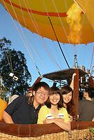 20130201 February 01 Hot Air Balloon Cairns