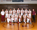 2018-2019 SKHS Boys Basketball