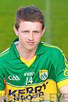 Cian O'Connor (Castleisland Desmonds)
