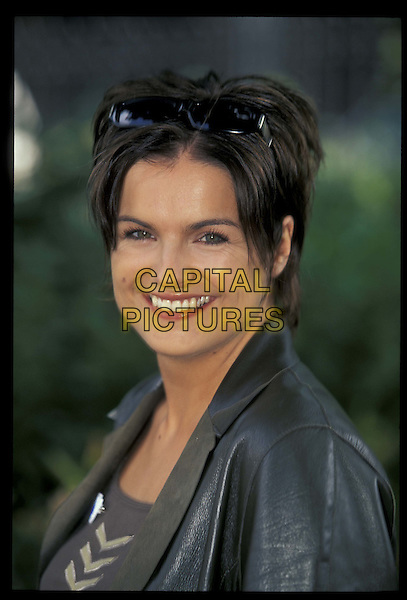 KATY HILL.24 June 1999.Ref: 8581.portrait, headshot.*RAW SCAN- photo will be adjusted for publication*.www.capitalpictures.com.sales@capitalpictures.com.©Capital Pictures