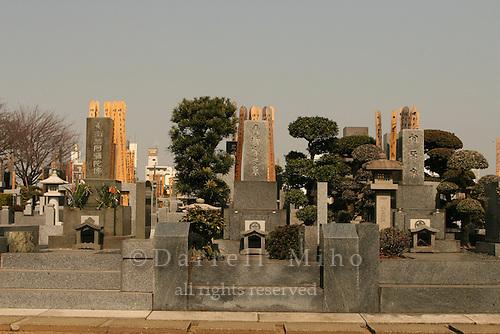 Mar 8, 2006; Tokyo, JPN; Ueno.Tokugawa Shogun Graveyard...Photo credit: Darrell Miho