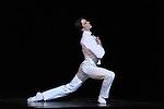 PROUST OU LES INTERMITTENCES DU COEUR (1974)....Choregraphie : PETIT Roland..Lumiere : DESIRE Jean Michel..Costumes : SPINATELLI Luisa..Decors : MICHEL Bernard..Avec :..MOREAU Herve..Lieu : Opera Garnier..Compagnie : Ballet National de l'Opera de Paris..Orchestre de l'Opera National de Paris..Ville : Paris..Le : 26 05 2009....© Laurent PAILLIER / photosdedanse.com..All rights reserved