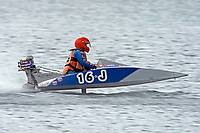 16-J   (Outboard Runabout)