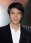Leehom Wang attends The Universal Pictures World Premiere of Blackhat held at The TCL Chinese Theater  in Hollywood, California on January 08,2015                                                                               © 2015 Hollywood Press Agency
