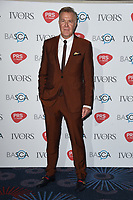 Martin Fry<br /> at The Ivor Novello Awards 2017, Grosvenor House Hotel, London. <br /> <br /> <br /> ©Ash Knotek  D3267  18/05/2017