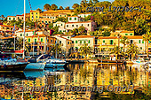 Tom Mackie, LANDSCAPES, LANDSCHAFTEN, PAISAJES, photos,+Europa, Europe, European, Island of Elba, Italia, Italian, Italy, Porto Azzuro, Tom Mackie, Toscana, Tuscan, Tuscany, boat, b+oats, coast, coastal, coastline, coastlines, harbor, harbour, horizontal, horizontals, moored, reflecting, reflection, reflec+tions, sailboat, sailboats, town, village, water, water's edge,Europa, Europe, European, Island of Elba, Italia, Italian, Ita+ly, Porto Azzuro, Tom Mackie, Toscana, Tuscan, Tuscany, boat, boats, coast, coastal, coastline, coastlines, harbor, harbour,+,GBTM170782-1,#l#, EVERYDAY