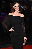 Leanne Best<br /> arriving for the London Film Festival 2017 screening of &quot;Film Stars Don't Die in Liverpool&quot; at Odeon Leicester Square, London<br /> <br /> <br /> &copy;Ash Knotek  D3331  11/10/2017