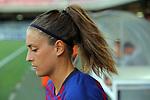 FC Barcelona vs Chelsea FC: 1-1.<br /> Alexia Putellas.