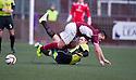 Stenhousemuir FC v Stranraer FC 1st Feb 2014