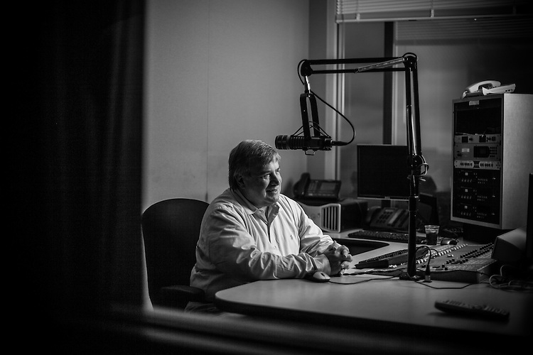 Dick Morris, American political author and commentator who previously worked as a pollster, political campaign consultant, and general political consultant. Now on AM radio in Philadelphia, PA
