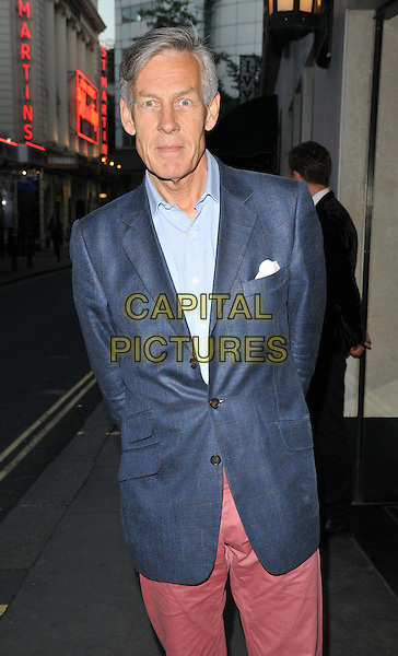Douglas Reith attends the Downton Abbey Wrap Party, The Ivy Club, West Street, London, England, UK, on Saturday 15 August 2015. <br /> CAP/CAN<br /> &copy;Can Nguyen/Capital Pictures