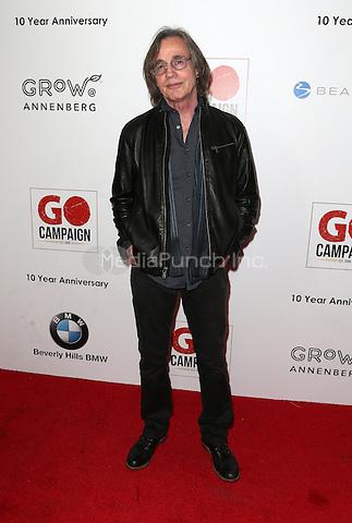 Los Angeles, CA - NOVEMBER 05: Jackson Browne at The 10th Annual GO Campaign Gala in Los Angeles At Manuela, California on November 05, 2016. Credit: Faye Sadou/MediaPunch