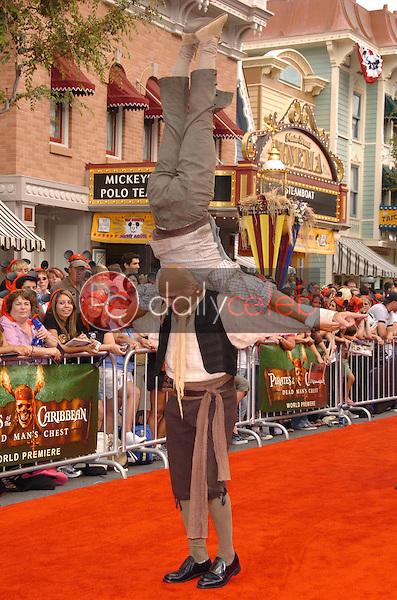 Atmosphere<br />at the premiere of Disney's &quot;Pirates of the Caribbean: Dead Man's Chest&quot;. Disneyland, Anaheim, CA. 06-24-06<br />Scott Kirkland/DailyCeleb.com 818-249-4998