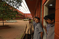 Rajesh Exports Limited is the biggest exporter of gold in the world.  They are also the only private company allowed to import gold into India.  They move 70-75 metric tons of product out of their factory every year.  A standard number for waste in their industry is 3 to 3.5 percent.  Their waste is only .3 percent.  There are over a thousand people working in a huge building that resembles a prison.  95 percent of them also live in company housing.  They go to great efforts to not lose any gold... including a sewage plant.  So if any of the worker ingest gold in any way... when they poop it out, it is recovered...All Indians own about 17,000 metric tons of gold.  That is the second largest to the central banks that own 32,000 tons.  It is cultural, but also the rural areas have not had good banking systems... the tax rates have been high historically... including a death tax that took everything under the moguls... so gold is hoarded... off the books... the only thing Indians think has real value...