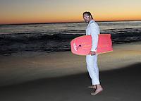 Axel Wolph.Exclusive Photo Shoot.El Matador Beach, Malibu, California.7 November 2008