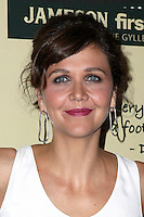 HOLLYWOOD, CA - JULY 20: Maggie Gyllenhaal<br />