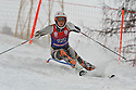 19/02/2014 fis girls slalom run 2