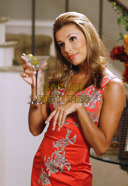 "EVA LONGORIA.in Desperate Housewives (Season 3).""Nice She Ain't""  .**Editorial Use Only**.CAP/FB.Supplied by Capital Pictures"
