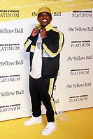BROOKLYN, NY - SEPTEMBER 10: A$AP Ferg at The Yellow Ball at The Brooklyn Museum in New York City on September 10, 2018. Credit: Diego Corredor/MediaPunch<br /> CAP/MPI99<br /> &copy;MPI99/Capital Pictures