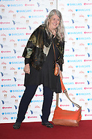 Mary Beard<br /> arriving for the Women of the Year Awards 2018 and the Hotel Intercontinental London<br /> <br /> ©Ash Knotek  D3443  15/10/2018