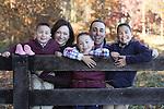Baumwald Family 11/12/2016
