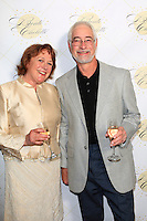 LOS ANGELES - OCT 4: Guest at a party for Beate Chelette at the Millennium Biltmore Hotel on October 4, 2014 in Los Angeles, California
