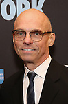 """Jan Versweyveld attends the Broadway Opening Night Performance  for """"Network"""" at the Belasco Theatre on December 6, 2018 in New York City."""