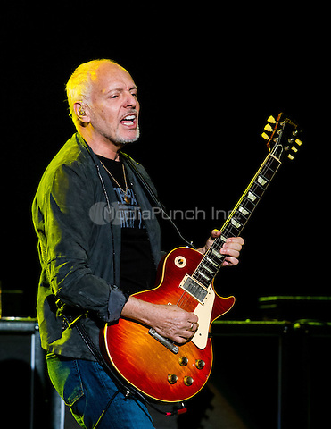 LAS VEGAS, NV - August 22: ***HOUSE COVERAGE*** Peter Frampton at The Joint at Hard Rock Hotel & Casino in Las Vegas, NV on August 22, 2015. Credit: Erik Kabik Photography/ MediaPunch