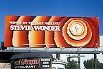 Stevie Wonder billboard circ 1976