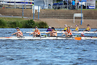 Race: 224  Event: W Non-Champ A-C 4+  Final<br /> <br /> British Rowing Masters Championships 2018<br /> Saturday<br /> <br /> To purchase this photo, or to see pricing information for Prints and Downloads, click the blue 'Add to Cart' button at the top-right of the page.