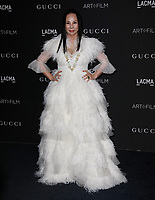 LACMA Trustee Eva Chow attends 2018 LACMA Art + Film Gala at LACMA on November 3, 2018 in Los Angeles, California.      <br /> CAP/MPI/IS<br /> &copy;IS/MPI/Capital Pictures
