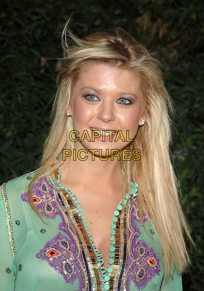 TARA REID.US Weekly & Jessica Simpson Celebrate The Young Hot Hollywood Style Awards at Element Hollywood. .Hollywood, CA.April 13th, 2005.Photo Credit: Jacqui  Wong/AdMedia.headshot portrait green sequined top.www.capitalpictures.com.sales@capitalpictures.com.© Capital Pictures.