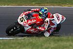 GP Moto Australia during the Moto World Championship 2014 in Phillip Island.<br /> Moto2<br /> Johann zarco<br /> Rafa Marrodán/PHOTOCALL3000