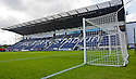 General View of Falkirk Stadium Main Stand ....