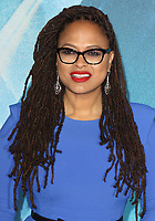 Ava DuVernay at the A Wrinkle In Time - European film premiere at the BFI IMAX, London March 13th 2018<br /> CAP/ROS<br /> &copy;ROS/Capital Pictures /MediaPunch ***NORTH AND SOUTH AMERICAS ONLY***