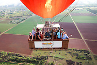 20170107 07 January Hot Air Balloon Cairns
