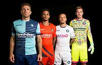 Wycombe Wanderers 2017/18